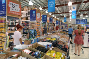 Investors mull over Officeworks 'at its peak'