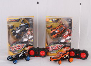 Product Spotlight: Totally X-treme Toys