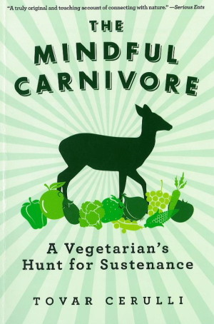 Book review: The Mindful Carnivore