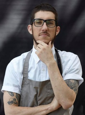 Mitch Orr has landed a new head chef role in Sydney