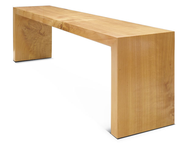 Mitre Bench