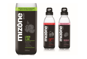 Frucor Suntory sports drink gets in the zone with new look pack