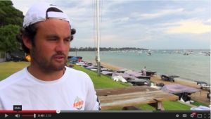 No wind stalls lead-up to Moth Worlds