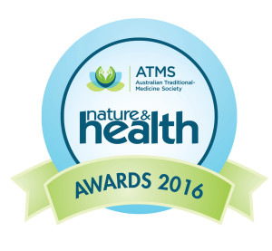 ATMS + Nature & Health Awards 2016