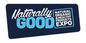 The Naturally Good Expo is back!