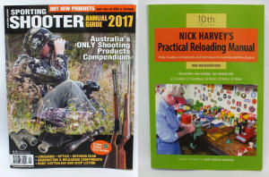 Two NEW Essential Publications For All shooters