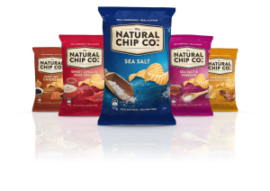 Tweak takes 'natural' to new levels with chips brand