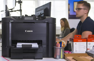 Printing costs a concern for small business