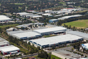 Amazon moves into south-west Sydney