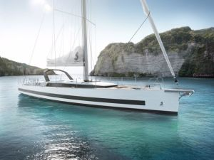 Beneteau designers pushing boundaries with latest Oceanis design