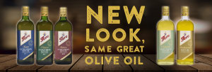 Moro olive oil re-brands after 26 years