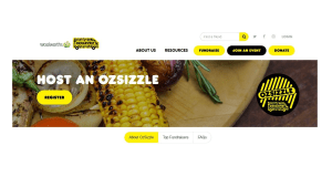 OzHarvest raises funds through the humble barbie