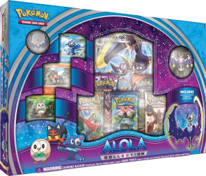 2016 Boys Toy of the Year – Pokemon Trading Cards (range) from Banter Toys and Collectibles