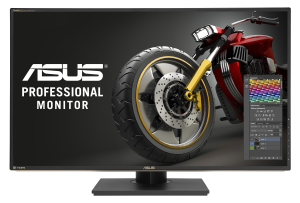 Review: ASUS PA329Q proart monitor