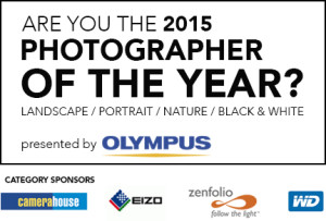 2015 Photographer of the Year: Prizes