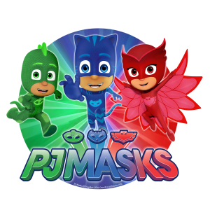 2017 Licence of the Year, Toy & Hobby Retailer Industry Awards:  PJ Masks – eOne Australia