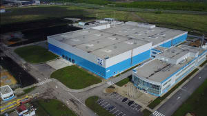 PPG expands its Eurasian operations