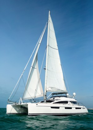 Multihull Central adds Privilege catamarans to its range