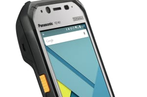 Panasonic adds lightweight handheld device