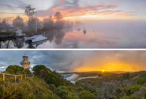 Photo tip of the week: How to shoot and edit beautiful panoramas