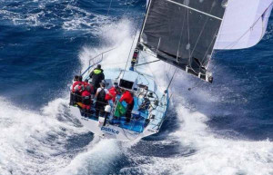 Winner of Australian Yachting Championship hard to predict