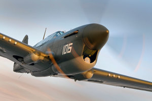 Tyabb Warbirds join Temora Line-up