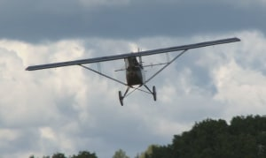 FRIDAY FLYING VIDEO: Pietenpol Air Camper