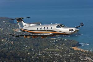 FLIGHT TEST: Pilatus PC-12 NG
