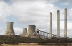 AGL to close Liddell and replace with wind and solar