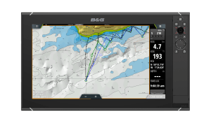 Navico updates B&G, Lowrance and Simrad features