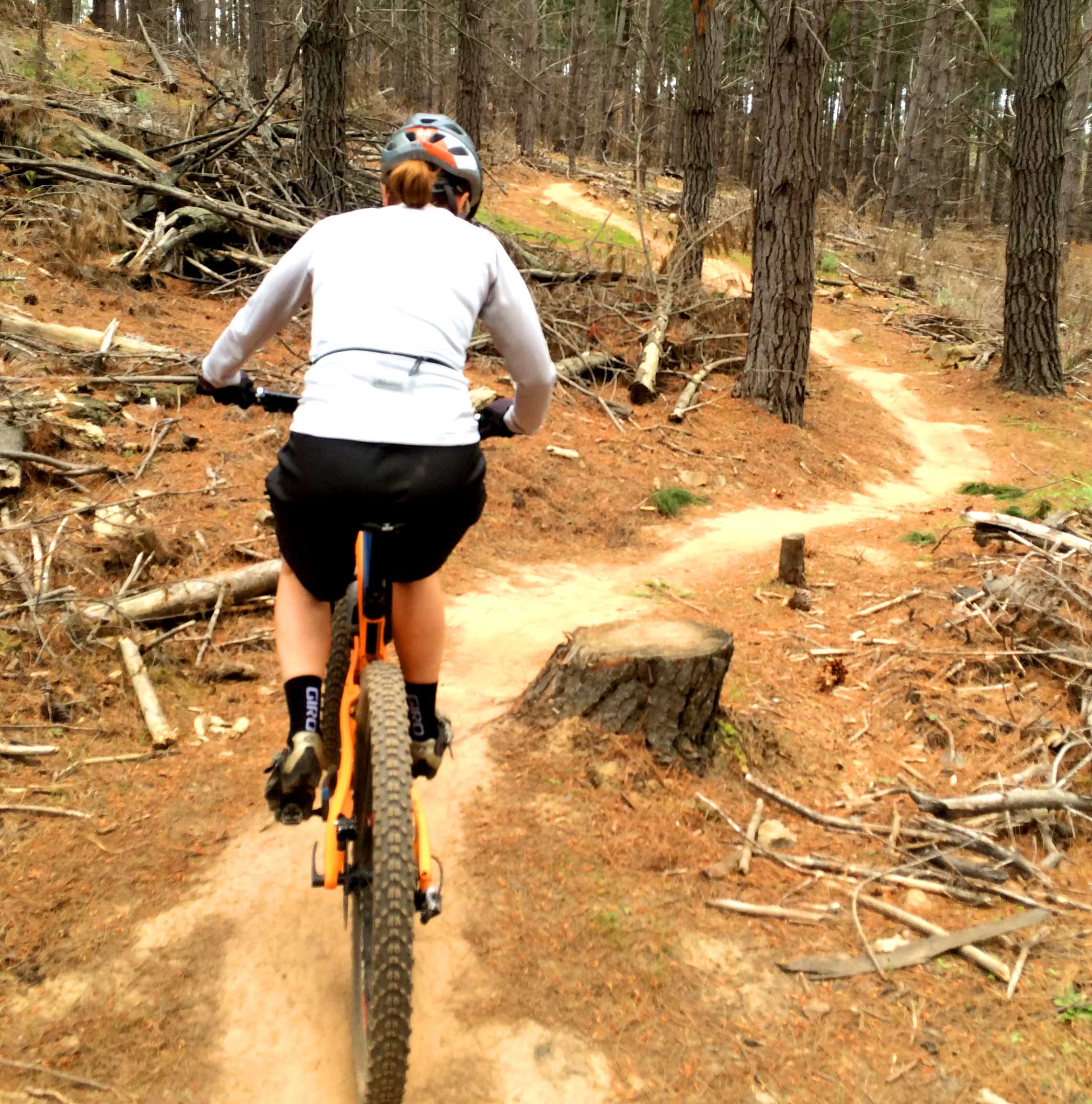 Majura Reborn - Must Ride Trails in the ACT