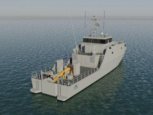 Timor Leste increases Pacific Patrol Boat order by 2