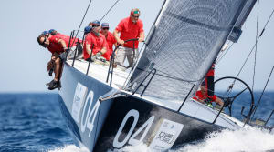Quantum Racing back in control in Porto Cervo