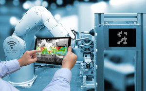 Smart manufacturing: No time to wait, says Rockwell director