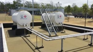 Certified coatings for flammable environments