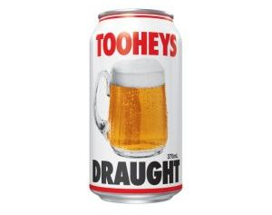 Tooheys New is old again in classic pack