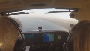FRIDAY FLYING VIDEO: Dawn Patrol
