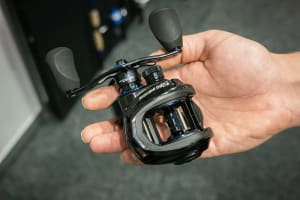 Top 4 baitcasters from AFTA
