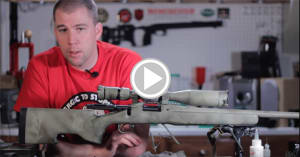 Precision Rifle Cleaning