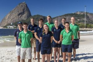 The Australian Sailing Team talks Rio one year out from the Games