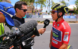 Robbie McEwen Teams Up With Trek Australia