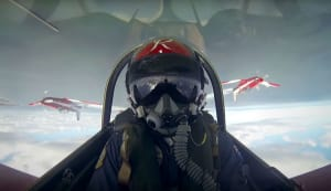 FRIDAY FLYING VIDEO: Roulettes 2016