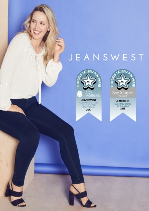 What made Jeanswest beat tough retail conditons in 2017