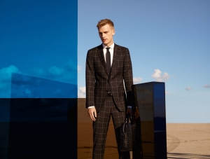 Why sustainability leaders are looking at Hugo Boss Australia