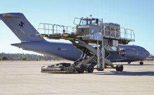 Babcock to support ADF aviation ground support equipment fleet