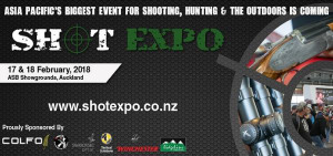 Shot Expo New Zealand