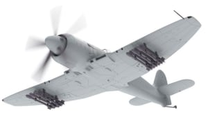 Southern Model Supplies takes flight with Airfix