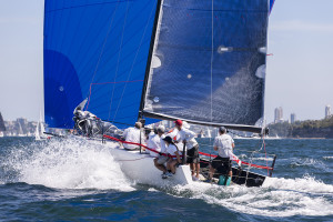 MC31: More than a sports boat