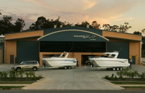 BUSINESS FOR SALE: Powercat Marine