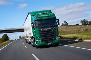 Written-off Heavy Vehicles Register introduced into NSW